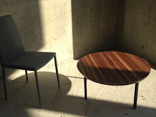 Gamme de mobilier AïS par Atelier Bees Éclectique