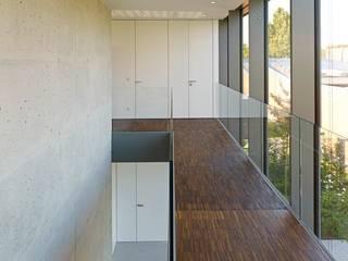 Galerie:  Flur & Diele von bdmp Architekten & Stadtplaner BDA GmbH & Co. KG