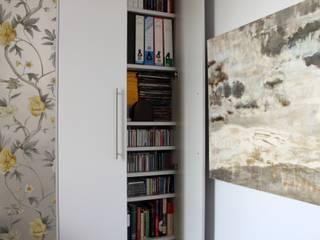 Battersea Snug by Balance Design Ltd
