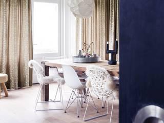 Projekty,  Salon zaprojektowane przez Vadain