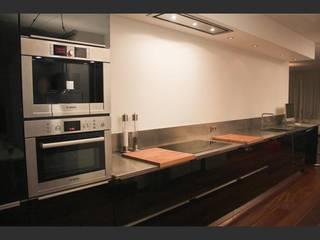 Joep Schut, interieurmaker Modern kitchen