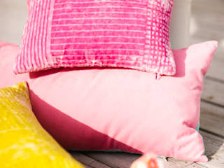 Poduszki DECA od Deca Eklektyczny