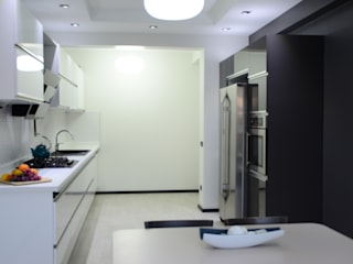Kitchen by Arte FABBRO,