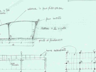 van Studio di architettura arch. Roberta Mariano