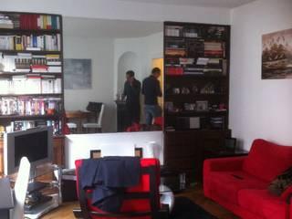 L'appartamento in origine:  in stile  di Chiara Pecorelli