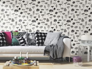 scandinavian  by Schmitz Tapeten Import GmbH & CoKg, Scandinavian
