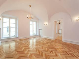 Portfolio Modern dining room by TFS Flooring Modern