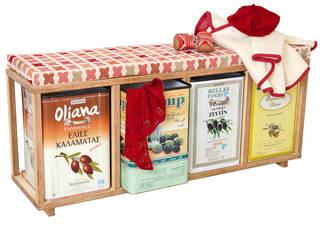 Sitzbank Oliana:   von rafinesse & tristesse