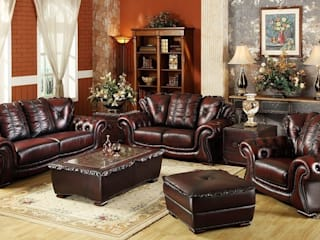 ​Redesigning Your Living Room Locus Habitat Living roomSofas & armchairs