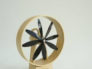 Wooden Fan 3th: 디웍스의