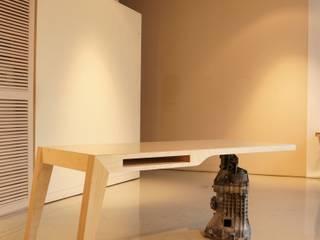 Desk - 7G: 디웍스의 인더스트리얼 ,인더스트리얼
