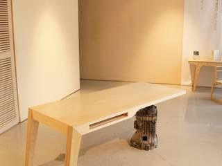 Desk - 7G: 디웍스의 현대 ,모던