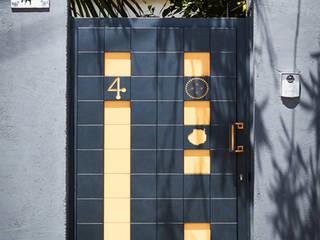 Puerta Bonita Fenster & TürTüren