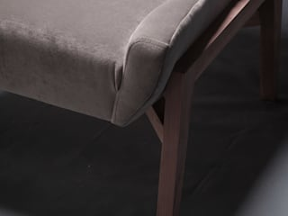 Fernando Chair in Detail:  de style  par Verellen Europe