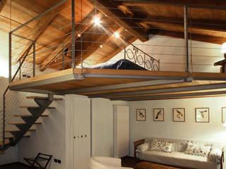 Classic hotels by Architetti Barbero Associati Classic