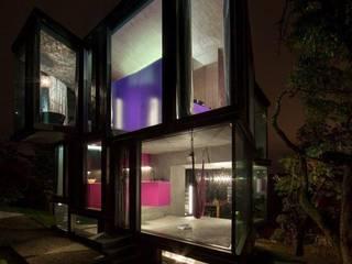 Rumah oleh L3P Architekten ETH FH SIA AG, Modern