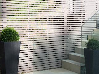 Garten von DDWH Architects