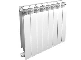 Modello ALI Linea radiatori pressofusi & modello RS BIMETAL - Sira Industrie Spa di SIRA GROUP SPA Classico