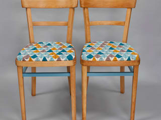 Chairs: modern  by Humblesticks, Modern