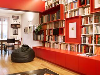 Bodà Livings modernos: Ideas, imágenes y decoración