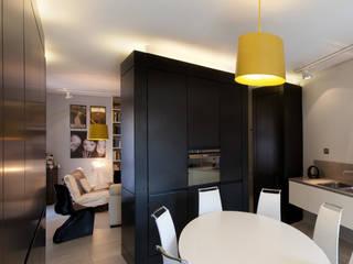 Cucina Cucina moderna di Bodà Moderno