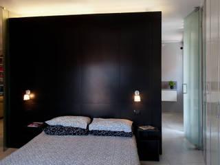 Casa SC Bodà Camera da letto moderna