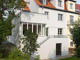 Haus am Auenwald von Eingartner Khorrami Architekten BDA