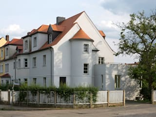 Haus am Auenwald Klassische Häuser von Eingartner Khorrami Architekten BDA Klassisch