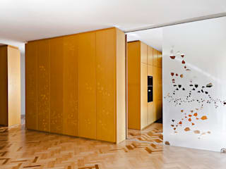 Bodà Modern walls & floors