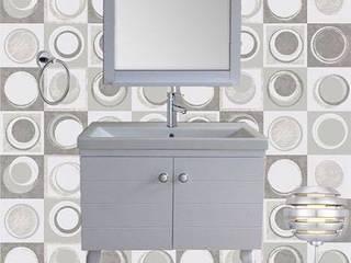 banyo dolabı GOLD SERİ ALFA &BANYO Klasik
