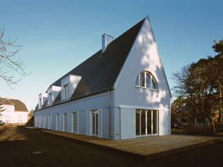 Haus am Branitzer Park Klassische Häuser von Eingartner Khorrami Architekten BDA Klassisch