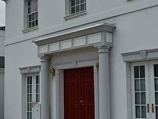 Huizen door THE WHITE HOUSE american dream homes gmbh