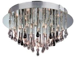 Ceiling Lights:   by DirectTradeSupplies