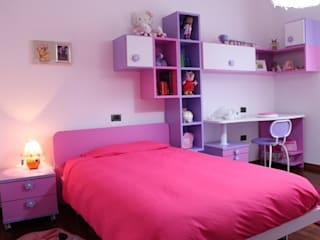 OGARREDO Nursery/kid's room