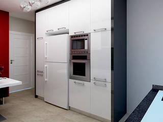 ARTES DEKOR – MUTFAK TADİLAT 1: modern tarz Mutfak