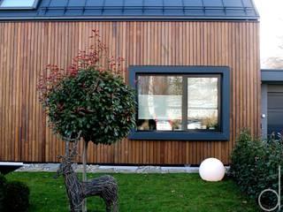 Abbruch und Neubau WOHNHAUS:  Häuser von di architekturbüro