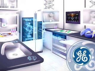 Servicio técnico oficial General Electric de General Electric - Servicio técnico oficial Moderno