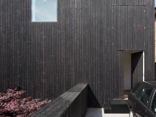 Maisons de style  par Ed Reeve,
