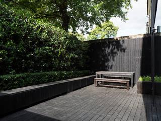 Jardins  por Ed Reeve