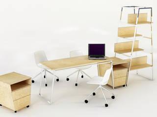 Seyit Ali GÜZEL – VEYA Ofis Mobilyası:  tarz