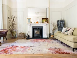 Knots  Rugs:   by Knots Rugs