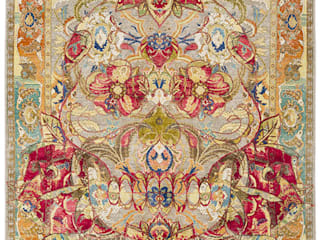 17th Century Modern:   by Knots Rugs