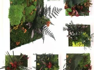 tableaux stabilisés by 3dvegetal par 3dvegetal Scandinave