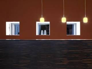 od Dipl.-Ing. Michael Schöllhammer, freier Architekt Nowoczesny