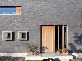 Projekty,  Domy zaprojektowane przez Dipl.-Ing. Michael Schöllhammer, freier Architekt