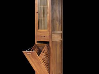 Bathrooms Matahati Salle de bainRangements