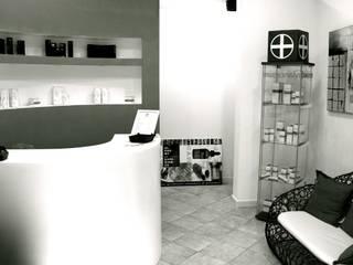 Centro Estetico - Grosseto Negozi & Locali commerciali moderni di Studio Tecnico Associato FGS Project Moderno