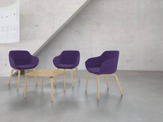 Crona Collection - Brunner:  in stile  di Archirivolto Design