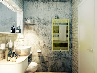 Bathroom by CO:interior