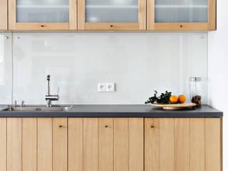 PB/STUDIO Cozinhas escandinavas